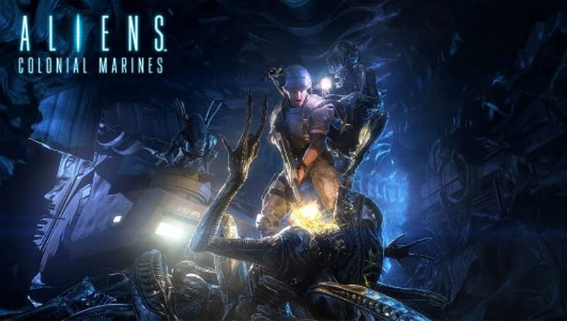 Aliens: Colonial Marines adds 'Escape Mode' to multiplayer