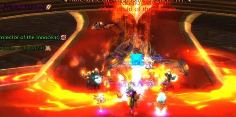 Encrypted Text: Rogue tips and tricks for Firelands, part 4