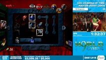 Live speedrunning marathon raises $1.2 million for charity