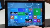 マイクロソフト Surface Pro 3 と現行Surface Pro 2比較、変更点まとめ