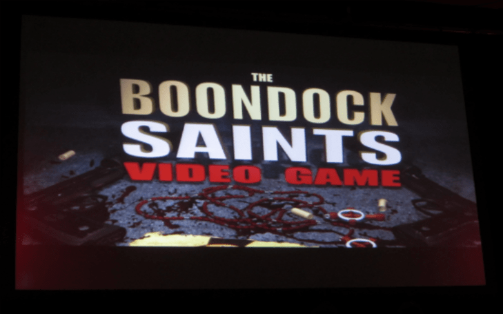 'The Boondock Saints Video Game' officially announced at SXSW Interactive