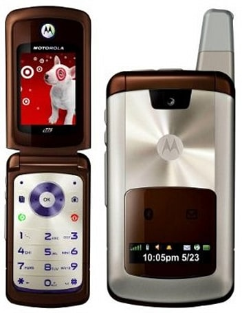 Sprint's steampunk Motorola i776 now in the mix for push-to-talkin' fun