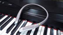 G5 的新朋友,LG TONE Platinum 讓你無線串流高解析度音樂