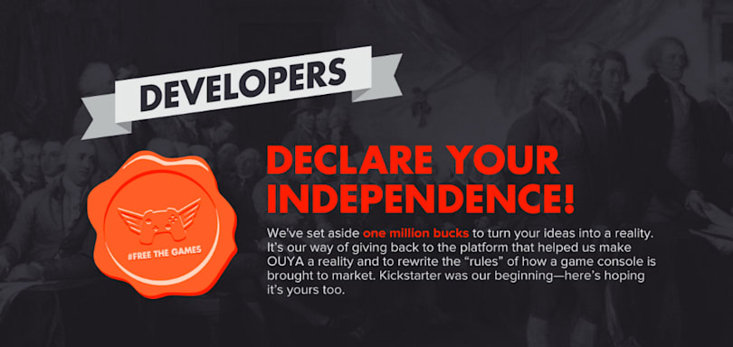 Indie developers out thousands of dollars in OUYA-Razer deal (updated)