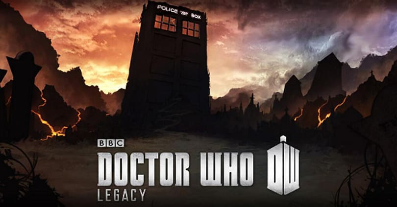 Doctor Who: Legacy free-to-play game travels to iOS, Android soon
