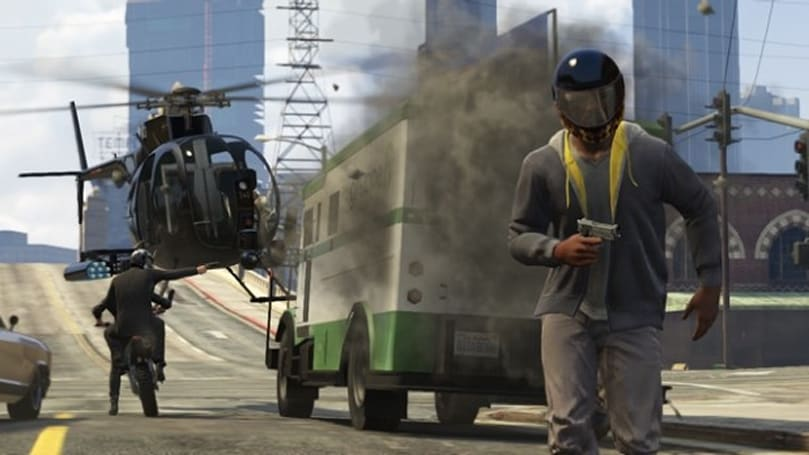 Rockstar reveals new GTA Online details prior to next week's roll out