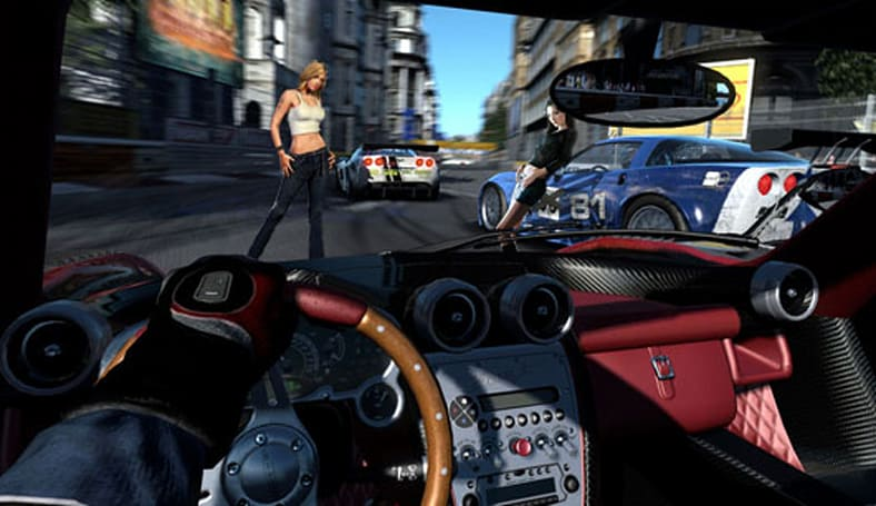 Need for Speed: Shift 2, Black Box-developed NFS both hinted for 2011