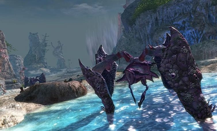 Guild Wars 2's The Secret of Southsun adds mini-game, WvW traps [Updated]