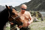 Putin orders Russian federal agencies to switch to open source software, galavant topless in the out-of-doors