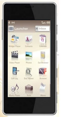 Edelweiss to launch first ALP-powered smartphone?