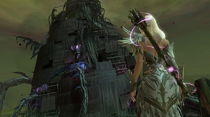 Flameseeker Chronicles: Guild Wars 2's rogue's gallery remixes