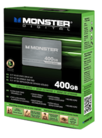 Seagate teams with Monster for staggeringly overpriced Momentus XT upgrade kits