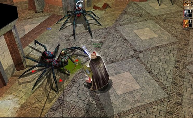 Neverwinter Nights Diamond on GoG for $10