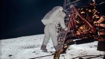 阿波羅 11 號的源代碼現在可到 GitHub 查看了