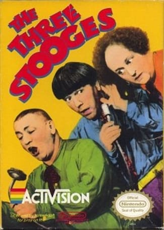 Virtually Overlooked: The Three Stooges