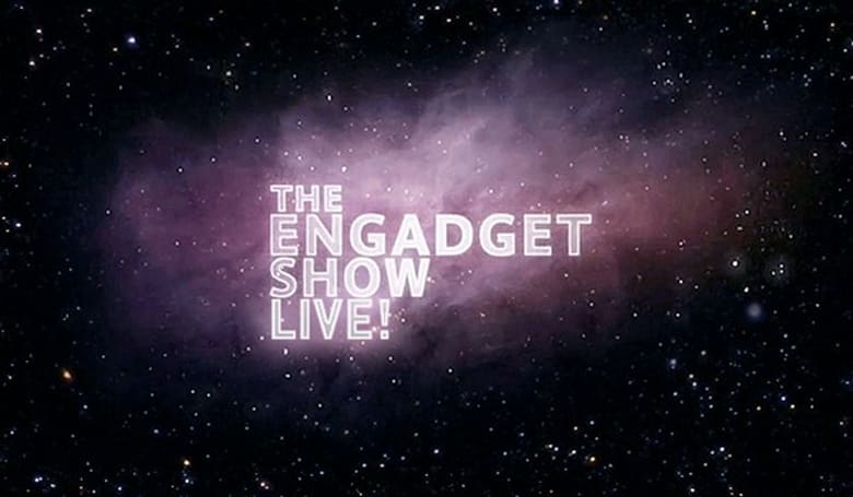 The Engadget Show Live! with Sprint's Fared Adib, Google TV's Salahuddin Choudhary, tablets, giveaways, and more!