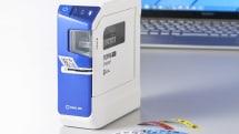 初の Bluetooth 対応テプラ PRO SR5500P 発表、PC / iOS 版印刷アプリには翻訳機能も搭載