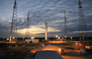 Watch SpaceX's Dragon capsule liftoff at 10:10AM ET today (update: video!)