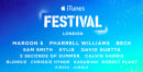 Apple announces details for 2014 London iTunes Festival