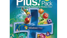 Microsoft Vista Plus! Pack in the works?