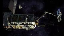 衛星軌道上の無人工場『PHOENIX』計画、DARPAが発表。人工衛星を修理して運用コスト改善