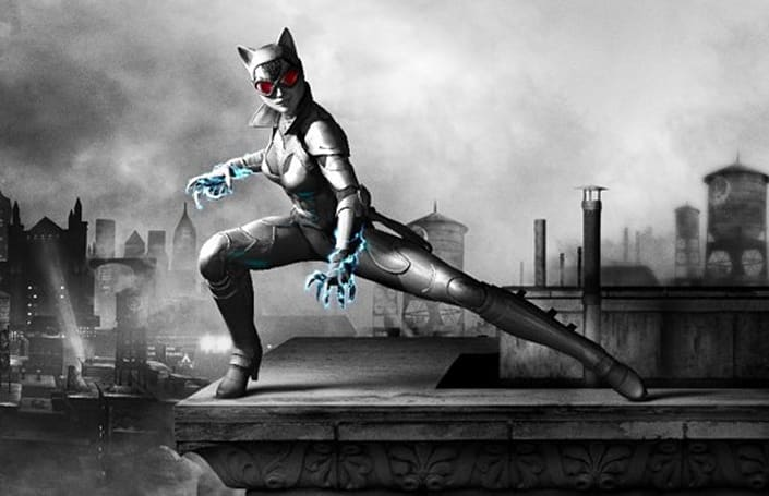 Batman Arkham City: Armored Edition review: Wonderful toys