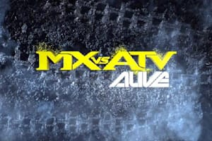 MX Vs. ATV Alive -- 'Bar to Bar'