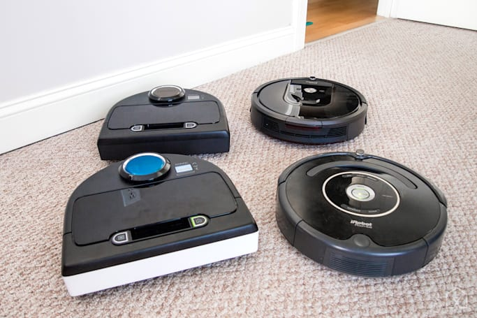 The best robot vacuum