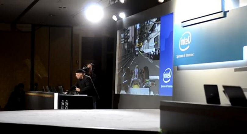Intel takes heat for 'misleading' Ultrabook demo at CES (video)