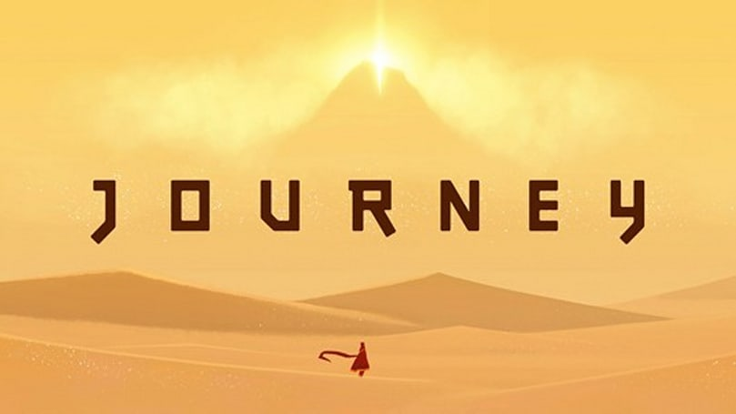 Journey beta preview: Feeling small