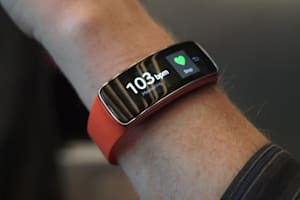 Samsung Gear 2 Hands-On