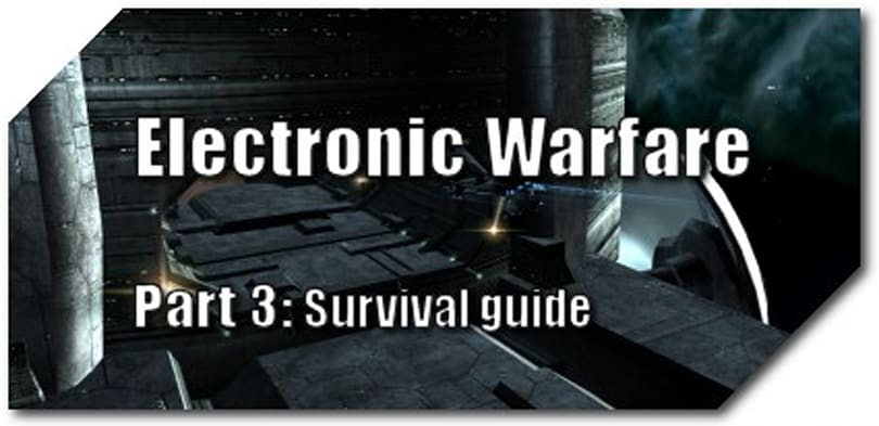 EVE Evolved: Electronic Warfare, part 3