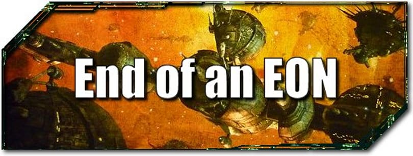 EVE Evolved: End of an EON