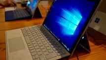 Surface Pro 4購入で2万円キャッシュバック!MSがキャンペーン実施中