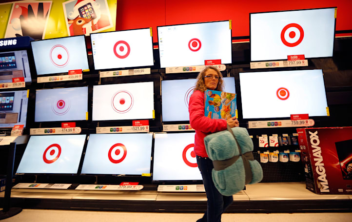 Target's data breach payout to Visa may hit $67 million