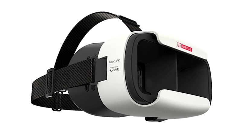 OnePlus wants you to order its new phone using a VR headset