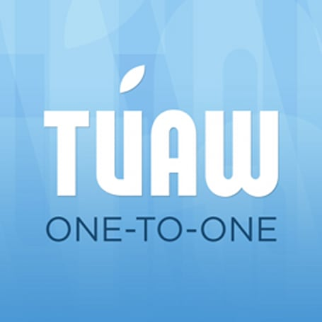 TUAW One to One: Author Michael David Anderson