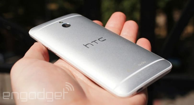 Nokia and HTC end their patent dispute, agree to license each other's tech