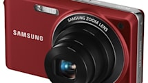Samsung rolls out budget-minded PL200 point-and-shoot