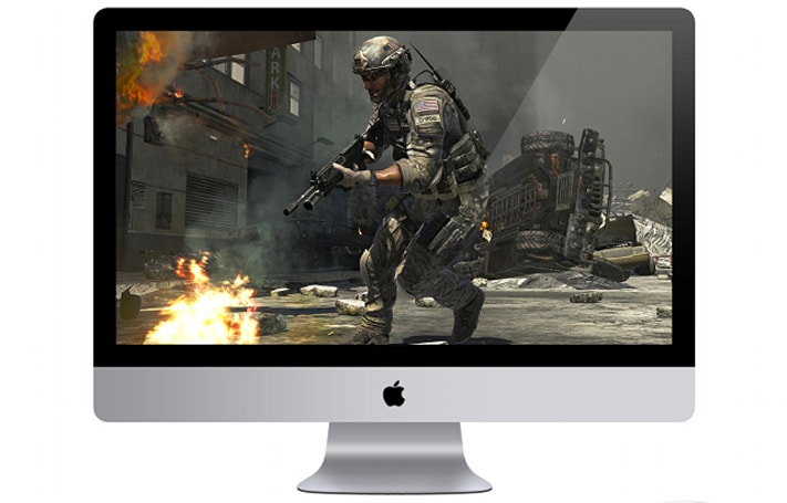 Call of Duty: Modern Warfare 2 & 3 finally launch assault on Mac