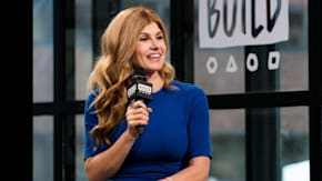Connie Britton Talks About Her Love Of The Costumes And Performing In