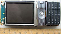 """Sony Ericsson K790a """"Wilma"""" sees FCC approval"""