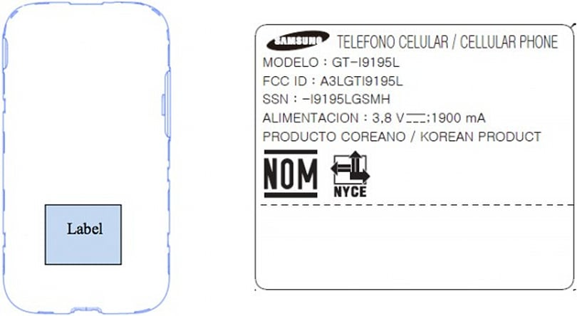 Samsung Galaxy S4 Mini returns to the FCC with AT&T-capable LTE