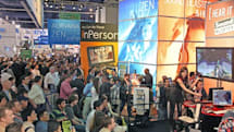 CES expands iPod, iPhone exhibit space at next year's show