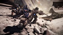 Get hell-gassed in Killzone: Shadow Fall DLC, now with farts