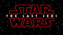 《星战》电影第 8 集的标题为《The Last Jedi》