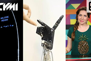 ICYMI: Smart Surfboard, Robot Hand That Can Learn and More