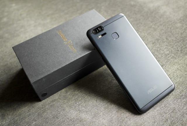 華碩 ZenFone 3 Zoom 正式上市,我們開箱動手玩