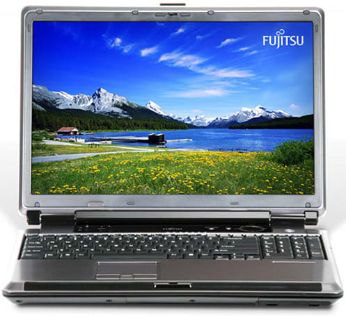 Fujitsu's LifeBook N6460 launches in US