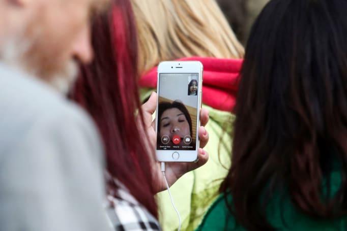 苹果据报收购了间以 AI 进行脸部辨识的新创公司